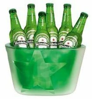 Cubetazo de Cerveza Importada