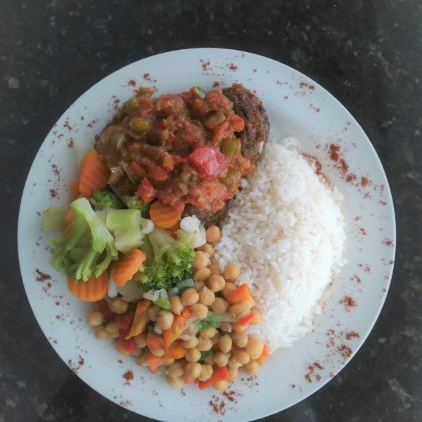Mix Vegano